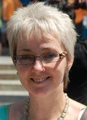 Aileen Shackell