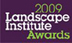 Landscape Institute Awards 2009