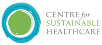 The Centre for Sustainable Healthcare logo